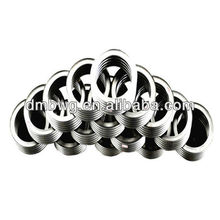 304 316L materies stainless steel corrugated metal hose