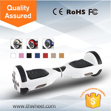"china supplier 8"" band tire smart electric self balance scooter"