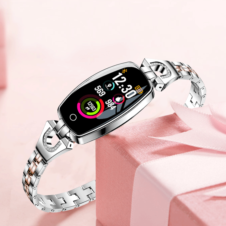 smart watch heart rate camera