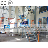 Turn Key Factory for Fish Food Production Line