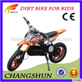 800W 36V super pocket bike with best price for kids