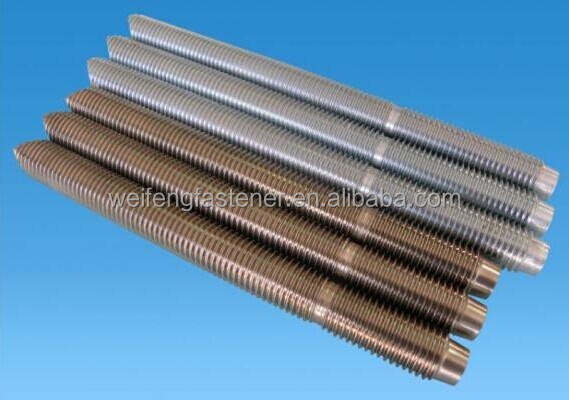 China screw bar, thread hook rod, wire rod manufacturers suppliers exporters