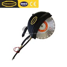 HCS09 Portable Hand Hydraulic Circular Concrete Cutting Off Saw