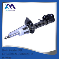 Suspension Part Rear Right Shock Absorber for Daewoo Chevrolet Lacetti Nubira Optra OEM 96407822 96394591 Left96407821
