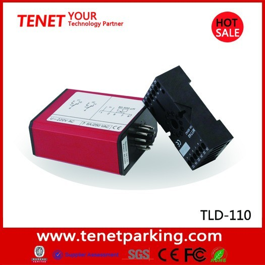 TENET Parking Access Control Vehicle Radar Detector Parking Sensor