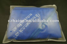 clear pvc cosmetic bag with zipper china suppliers