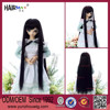 Factory wholesales high quality 18 inch doll wig wholesale