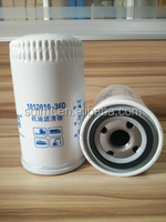 China factory hot sale oil filter JX0812 for truck