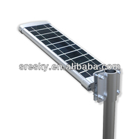 Dc Low Price China Solar Street Light Outdoor Kit Without Pole Parts Prices