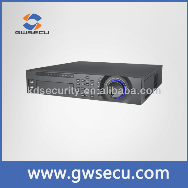 Intelligent & Multi-functionDAHUA 4 All Channel 720P 1U HDCVI Analog CCTV DVR H.264 4 cameras With Low Price In Stock