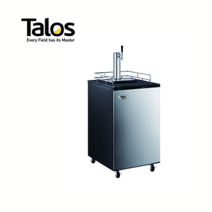 TALOS Beer Cooler Pub Equipment Keg Beer Refrigerator