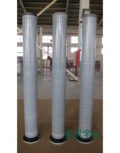 low price filament winding for power plant FRP / GRP Pipe