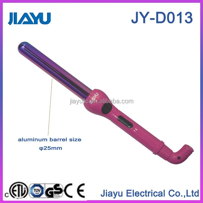 hair curler spiral curl human hair weaving salon machine