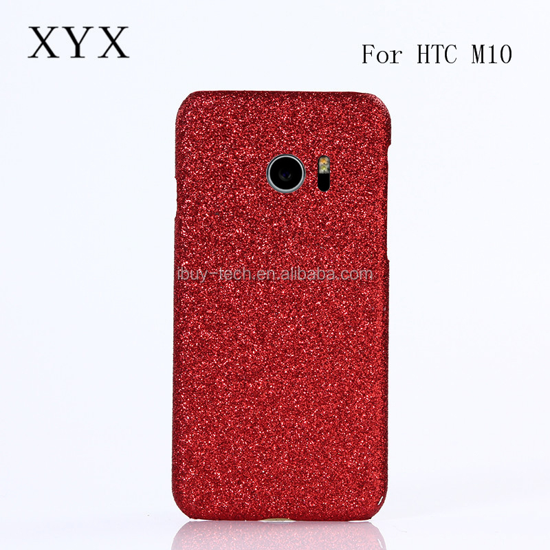 China feeling cell phone cases shining star case back cover for htc one <strong>m10</strong> case