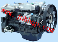 SINOTRUK auto spare parts HOWO A7 engine WD615 WD618