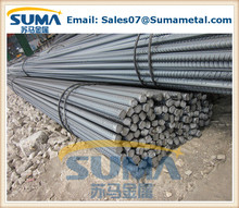 armature steel , reinforcing rebar, with low price per ton