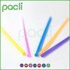 Passed ISO 9001 test High user evaluation large plastic straws