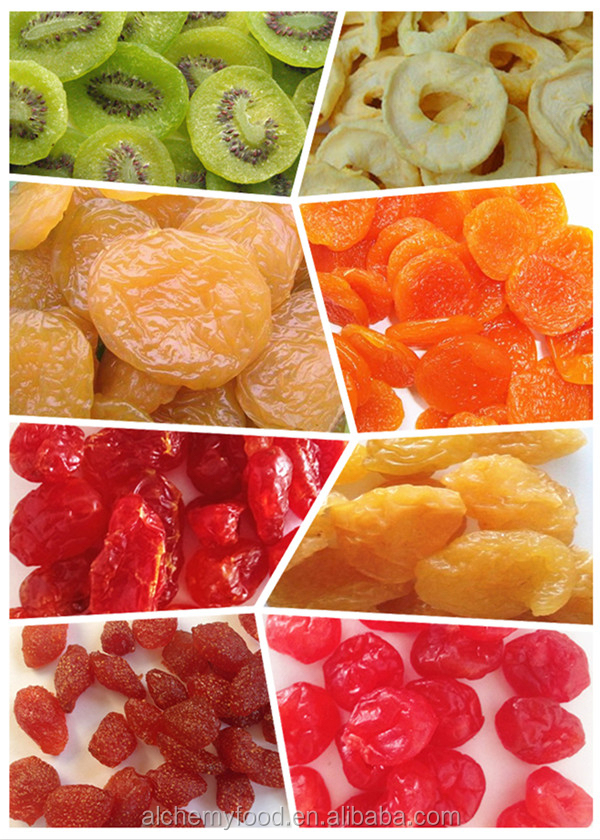 tropical fruits names organic dried fruit