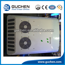 Guchen DZ-8C roof mini bus air conditioning system price