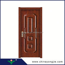 Promotional Position Interior steel wooden doors