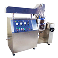 2018 New Vacuum Homogenizing Blending Mixer