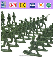 Mini soldier figure model wholesale kids toys, pvc Toy For Child Gifts, OEM plastic super mini toy model