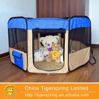 pop up dog cage tent