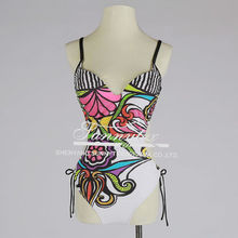 Sunnytex swimwear OEM custom beachbeaut young girl extreme bikini wholesale