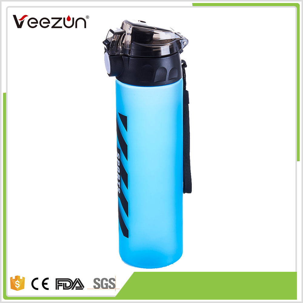 Hot sale Modern factory direct plastic sports bottles good quality sport water bottle