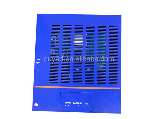96V 40A MPPT Solar Charge Controllers 2017 high efficiency hot sales