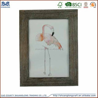 Shuanglong Supplier open hot sexy girl photo or photo picture frame