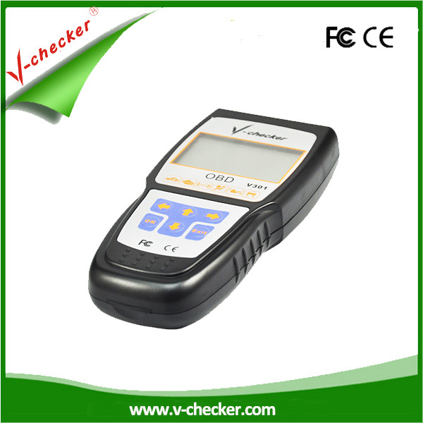 New design ssangyong diagnostic tool scanner with high quality