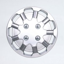 shenzhen professional plastic injection mold for car wheel cover with customized service