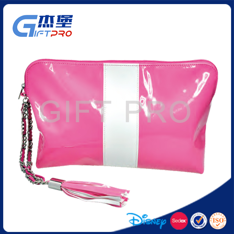 Professional Manufacturer Custom Cosmetic Hanging Travel Toiletry Bag