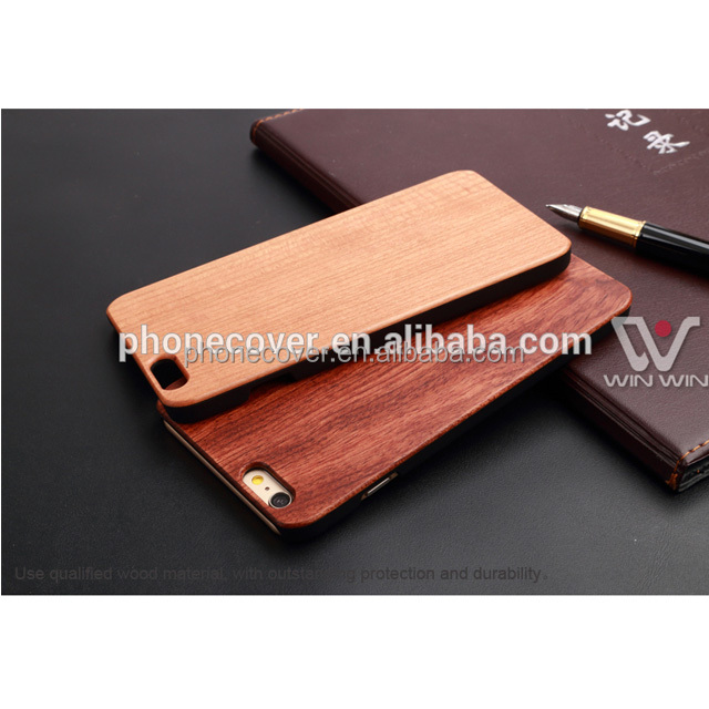 <strong>Hot</strong> !!! Netural wood pc phone case cover for iphone 5,for iphone 6,for iphone 7