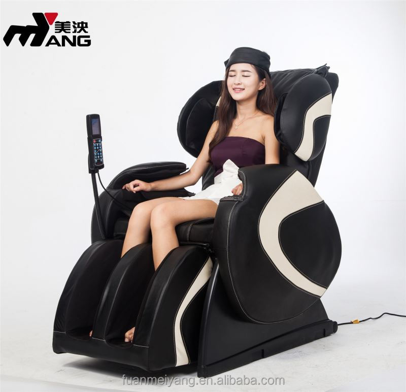 New style Custom Design personal massage chair from direct manufacturer