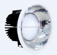 dimmable led downlight australian standardled downlight 12w 6inch anti-glare