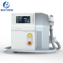 laser tattoo removal machine / nd yag laser for onychomycosis therapy