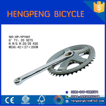 High quality Cheap price Fixie Bike Bicycle Crank/ Crankset