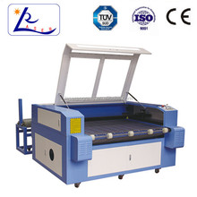 Cheap CNC gasket laser cutting engraving machine with CE FDA