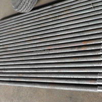 Agricultural Square Harrow Shaft For Disc