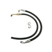 High pressure rubber brake hose pipe for accessories cars