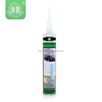 one component windshield adhesive bitumen polyurethane joint sealant