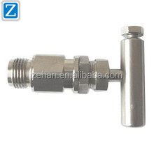OEM CNC precision machining 7075 aluminum parts with anodized
