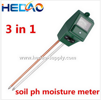 Soil Moisture Measuring, Soil Moisture Measurement Sentek