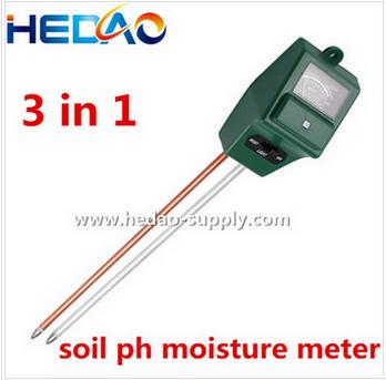 pH meter using the Arduino board: pHduino - An