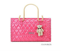 brand fancy handbag