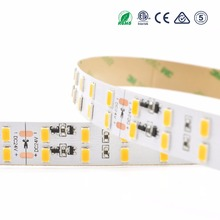 Superior quality 5630 140leds/m led rope light constant current high lumen led flexible strip