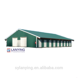 China Pre Engineering Building Steel Structure Shed/factory/workshop/warehouse