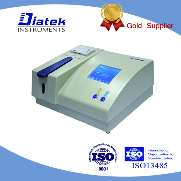 semi auto chemistry analyzer/biochemistry machine